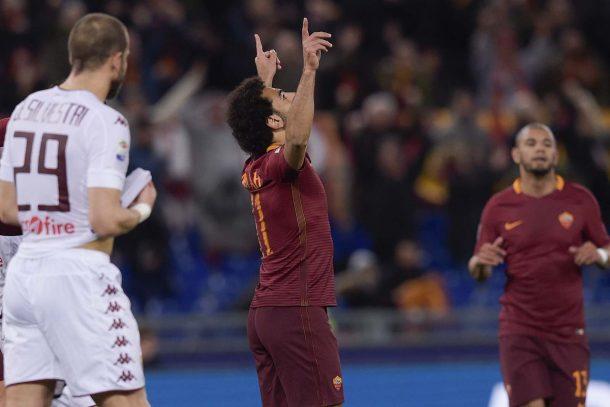 Mohamed Salah goal