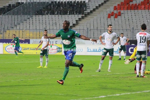 Antwi delighted at inclusion of KingFut Team of the Season