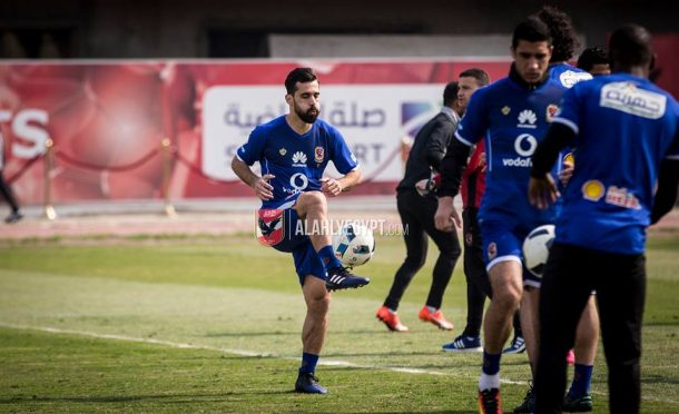 Al Ahly ease into continental decider