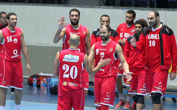 Basketball: Zamalek victorious over Al Ahly