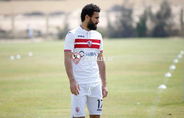 EXCLUSIVE | Greek side AEL show interest in Zamalek forward Bassem Morsi
