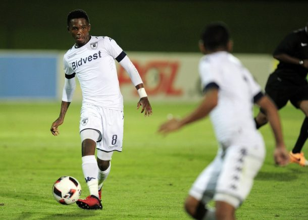 Thabang Monare: We are not scared of Al Ahly