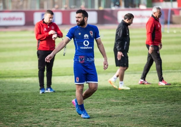Meteb returns as Al Ahly announce squad for ENPPI