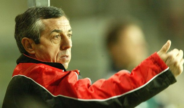 Mortada: Alain Giresse has agreed to manage Zamalek