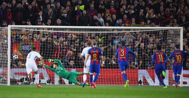 Mansour on Barcelona referee