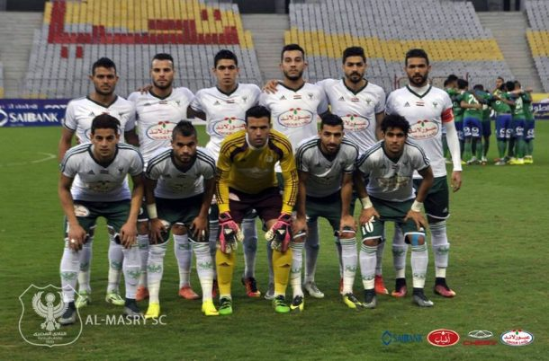 Egyptian locals team lose three more players