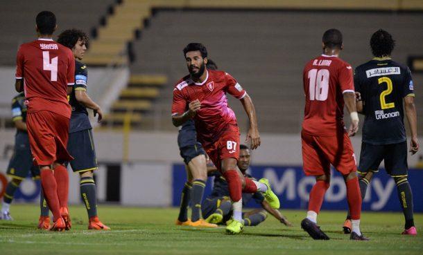Sherif Hazem scores in Al-Wehda friendly loss