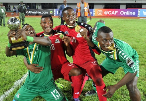 U-20 Africa Cup of Nations