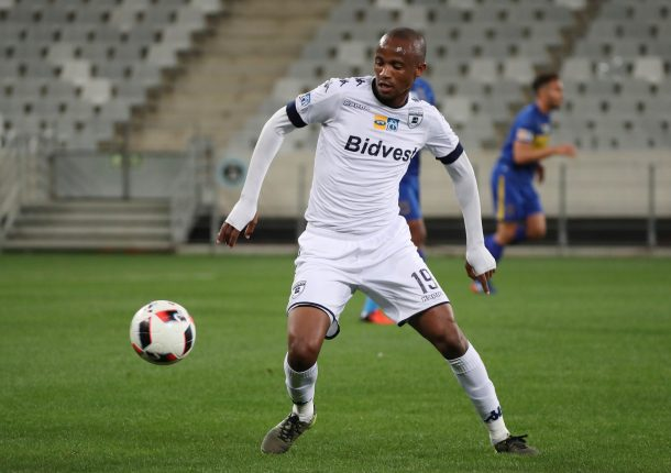 Bidvest's Mlambo: It will be a good experience to go to Al Ahly