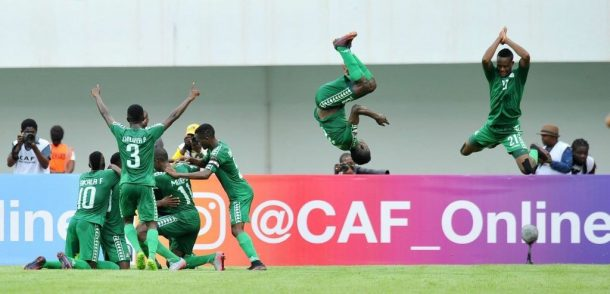 Zambia beat Senegal to lift the U-20 AFCON