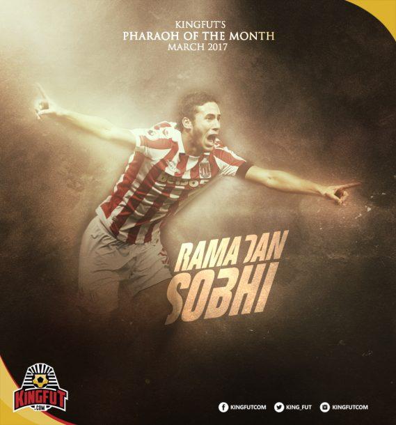 KingFut Pharaoh of the Month