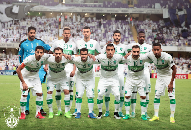 Al Ahli crash out of AFC Champions League with defeat to Persepolis