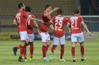 Al Ahly Coton Sport