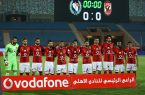 Al ahly squad for Tanta