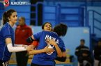 Al Ahly Volleyball