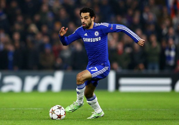 Mohamed Salah on several Premier League clubs' radar - Reports