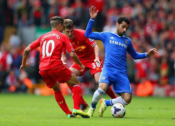 Chelsea accuses Fiorentina of trying to extort money from Salah