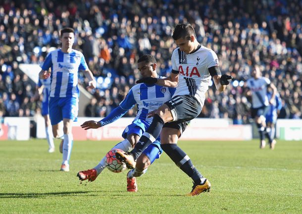 Zamalek interested in English defender - Report
