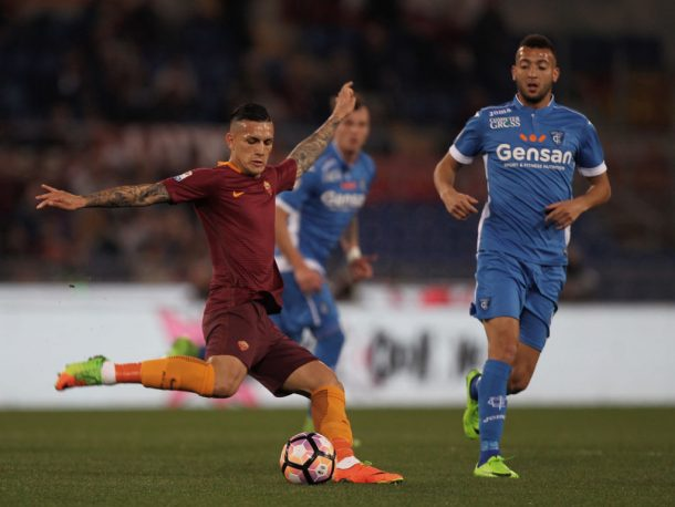 Paredes: Salah is the player I look to find more than any other