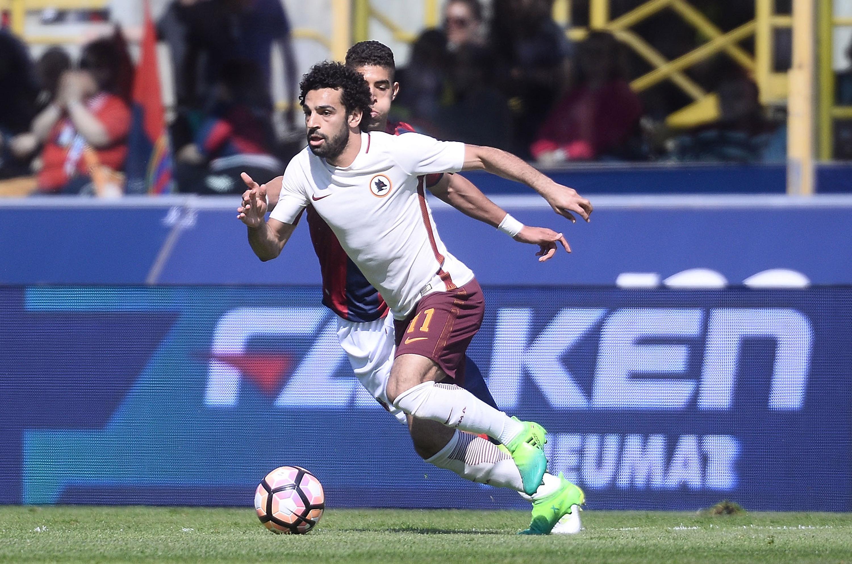 Mohamed Salah Bologna
