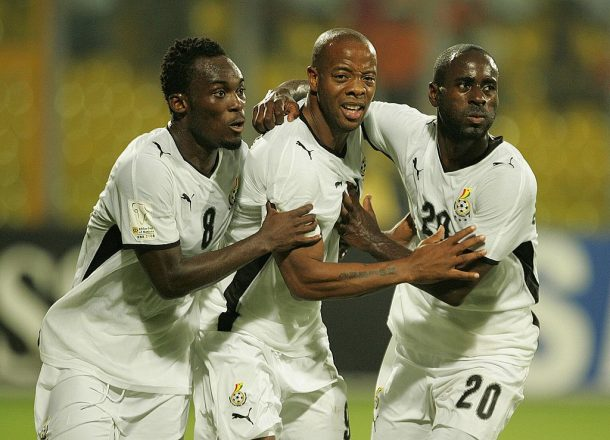 Zamalek to pay a portion of Junior Agogo's unpaid wages