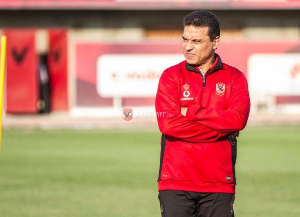 Hossam El Badry on Maaloul