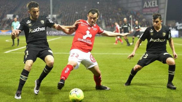 Alain Casanova: Hafez wants to stay at RC Lens