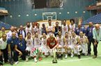 Sporting Club Basketball Egypt Cup