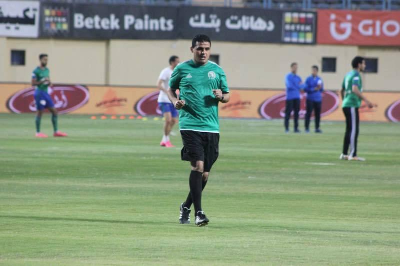 Zamalek Misr El-Maqassa