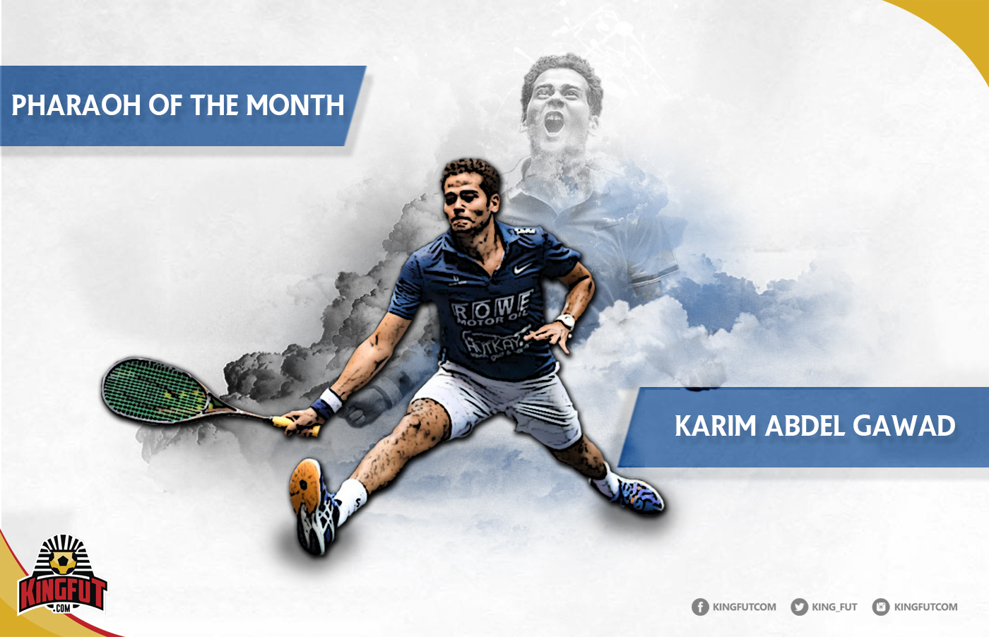 Karim Abdel Gawad