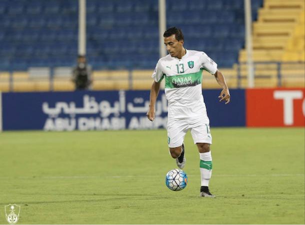 Champions League Abdel-Shafy