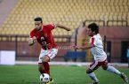 Al Ahly include Mido Gaber
