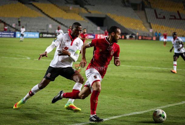 Zanaco hold Al Ahly to 0-0 draw in Champions League