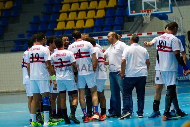 Hamada El-Ruby Handball