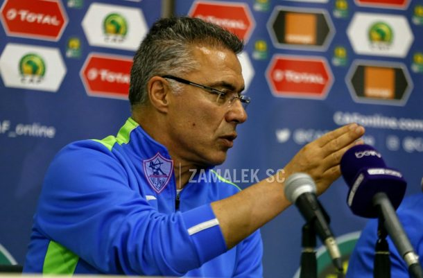Augusto Inácio: We could have been punished against CAPS United