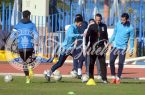 Smouha Training
