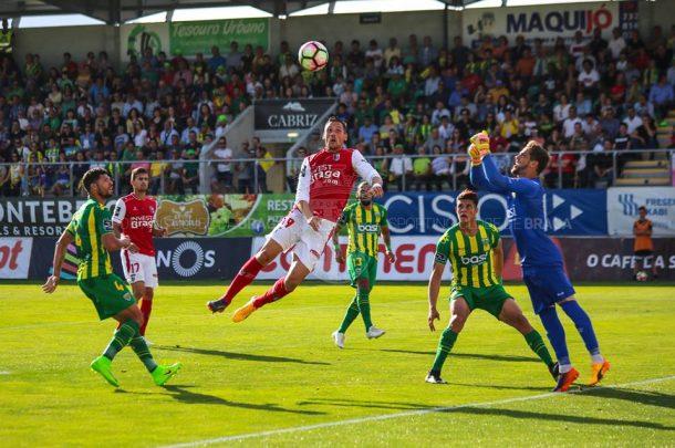 SC Braga Europe League