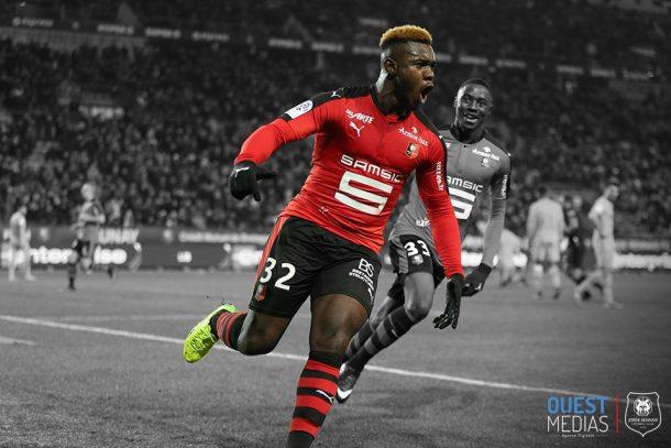 Stade Rennais' Joris Gnagnon opts to represent Ivory coast