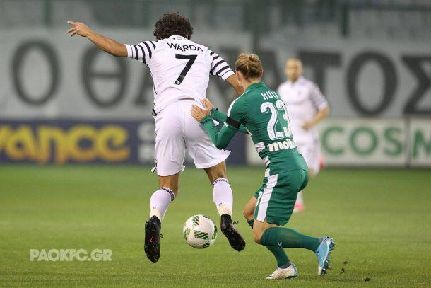 Amr Warda slapped with three-match suspension