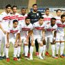 Zamalek Squad for CAPS United