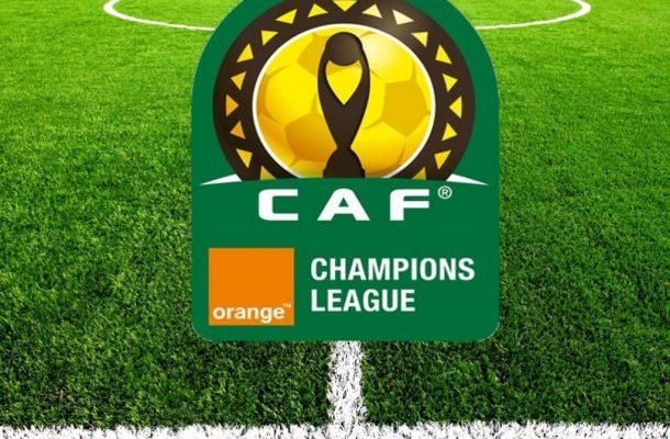 Champions League referees