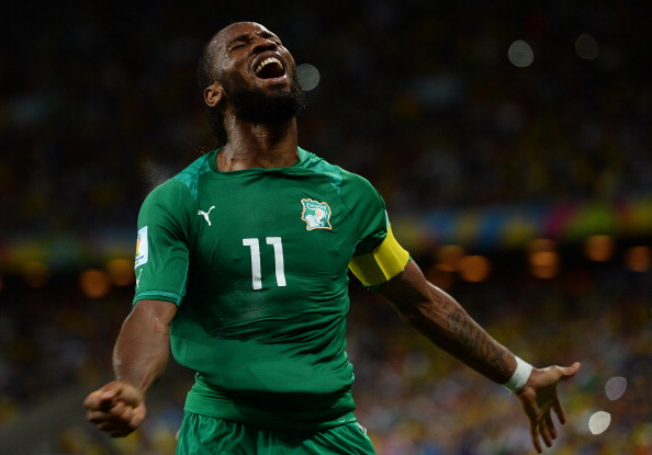 Ivory Coast And Chelsea Legend Didier Drogba Officially Retires