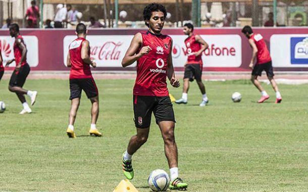 Al Ahly youngster Ahmed Hamdy to undergo trial with Udinese