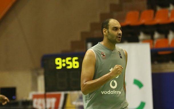 Tarek El-Ghanam officially announces retirement from basketball