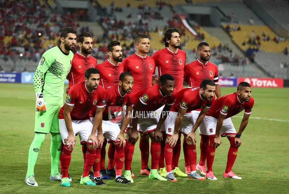 Al Ahly Wydad
