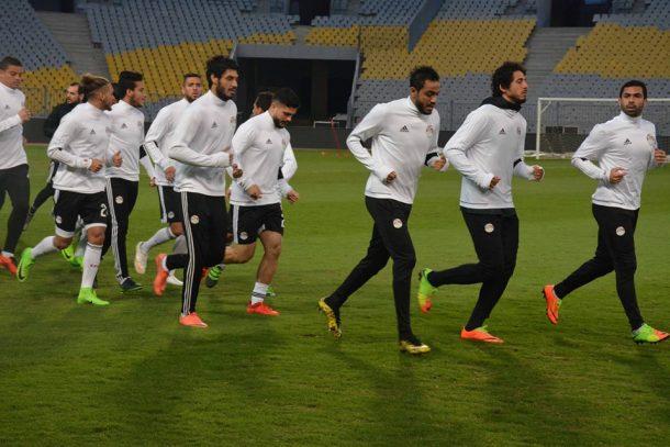 Egypt FIFA Rankings