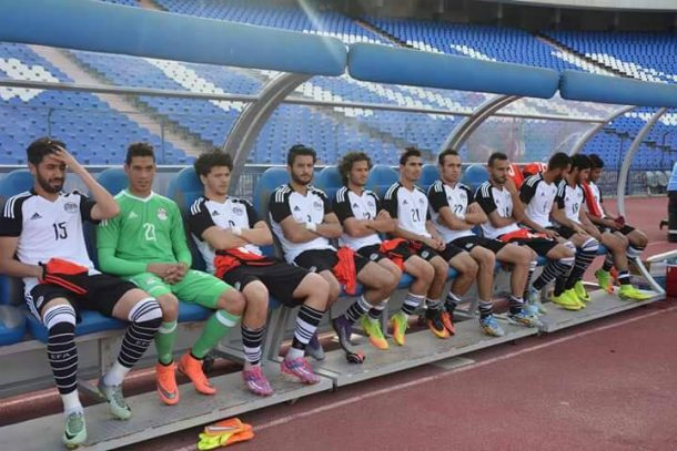 Egypt Locals National Team