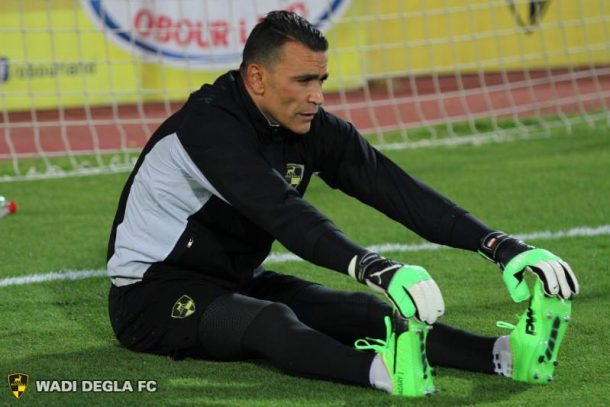 El-Hadary set to join Al-Taawoun after agreeing personal terms - Reports