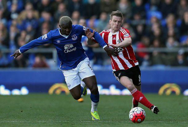 OFFICIAL: Everton release Ivorian forward Arouna Koné