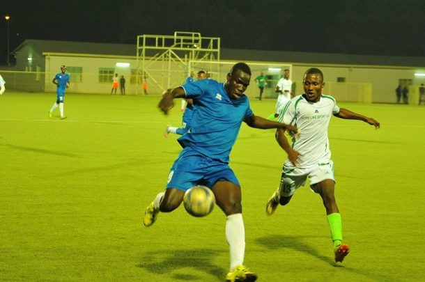 Ismaily close to completing signing of Rayon Sports' Camara